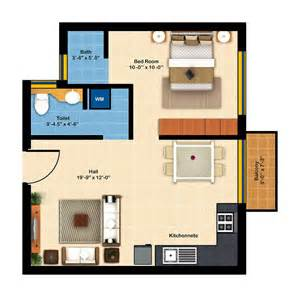 1 Bhk Floor Plan Kubhera Vistas 1bhk Apartments For Sale In Saravanampatti
