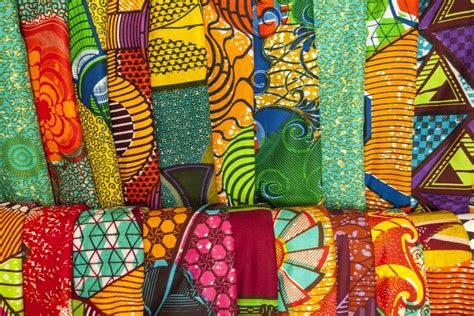 In The Fashion Marketplace by Africa S Emerging Fashion Industry