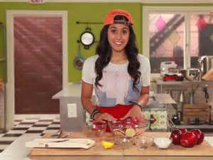 the kitchen episodes talia in the kitchen episodes pictures