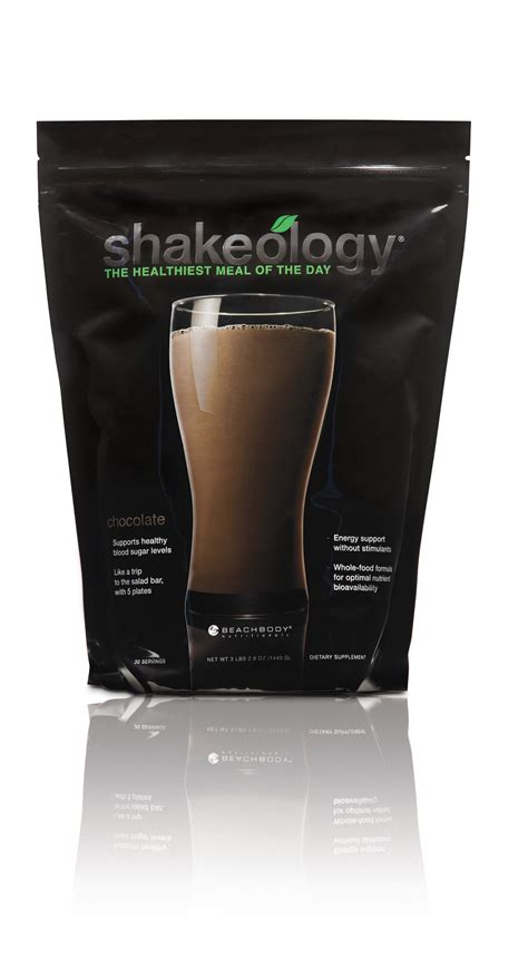 Lifetime Fitness Detox Program Kit Chocolate by Shakeology Cleanse Day One Fresh Start Changing