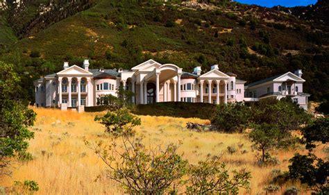 House On Utah by Luxury House In Ut Homecrack