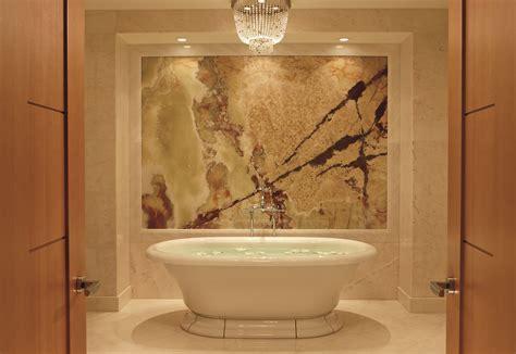 Ritz Carlton Bathroom by Ritz Carlton Toronto Bathroom Luxuo