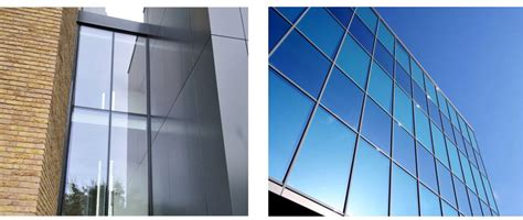 what is a curtain wall schuco curtain wall