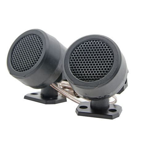 Speaker Tweeter zyhw brand 2pcs 500 watt dome tweeter car tweeters speaker 5 20khz 105db universal car audio