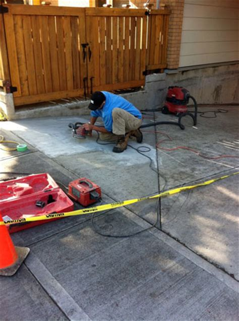 concrete coating services in nanaimo qualicum
