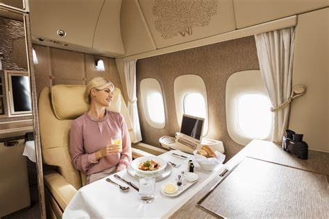 emirates a380 first class full details emirates stunning new first class suite