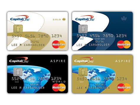 Mastercard E Gift Card Canada - capital one canada credit cards on behance