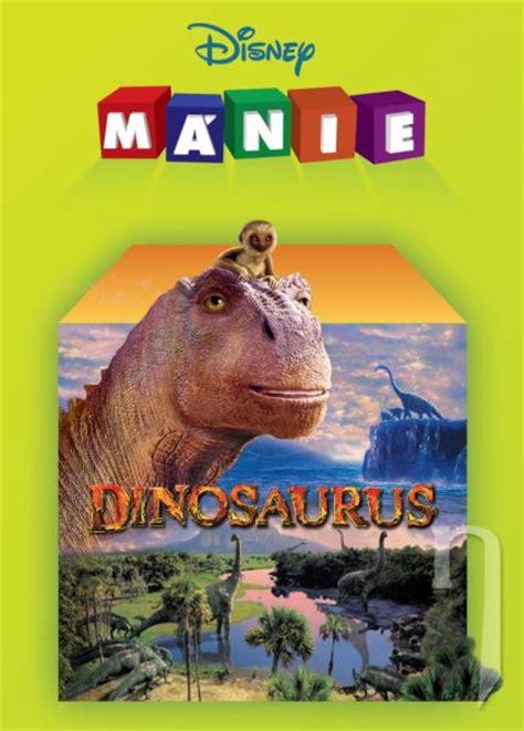 dinosaurus film cz dvd film dinosaurus