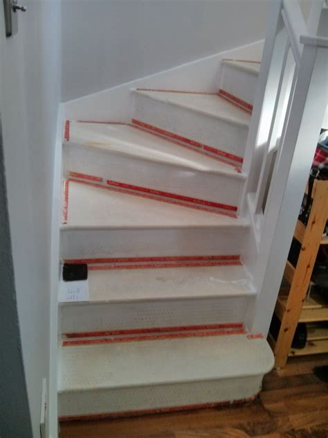 Which Carpet Underlay For Stairs - fit carpet and underlay on landing and stairs 4mx4m