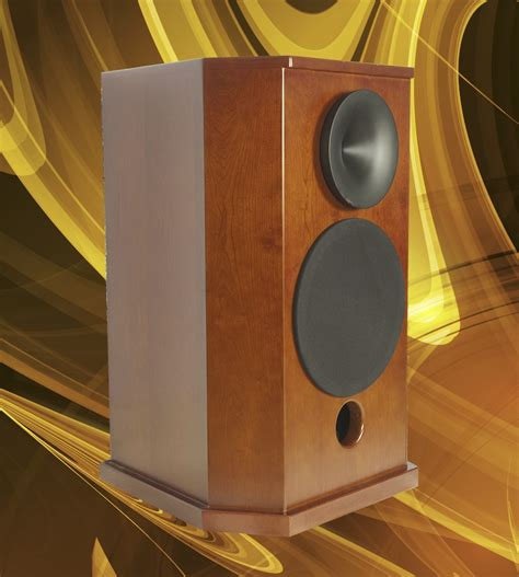 Speaker Subwoofer audio athenaeum horn speakers hometheaterhifi