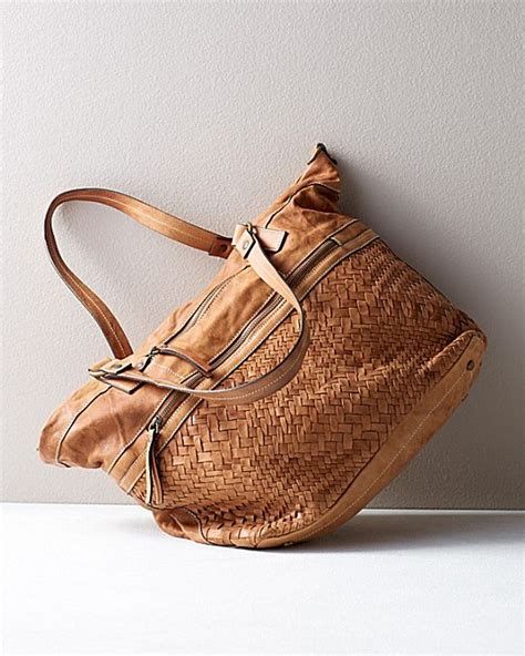 Bag Pin By Bonita by Bonita Italian Woven Satchel 4 Of Shoes Bags