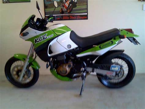 Kawasaki Motard by Kawasaki Motard