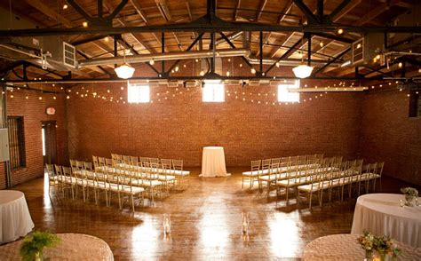 Wedding Planner Okc by 5 Oklahoma Wedding Venues