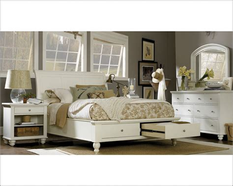 Aspen Cambridge Bedroom Set aspen cambridge sleigh storage bedroom asicb 40 2