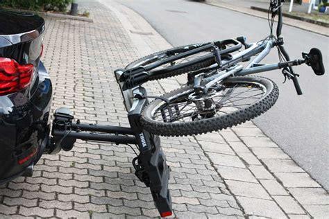 Fahrradhalter Auto Anh Ngerkupplung Test by Thule Easyfold Xt 3 Fahrradtr 228 Ger Im Test Bike Geek