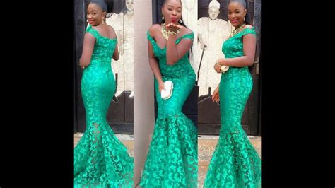 asoebi dress with cord lace 31 hot and spicey aso ebi cord lace ankara styles for