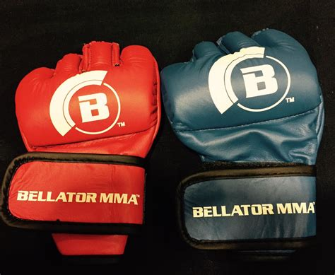 layout gloves vs friction gloves bellator premiering new glove design tomorrow they look