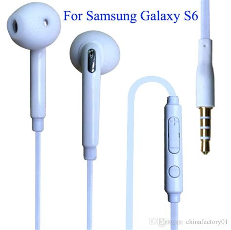 Headset Samsung Galaxy Chat 3 5mm In Ear Colorful Headset Dj Headphones With Mic