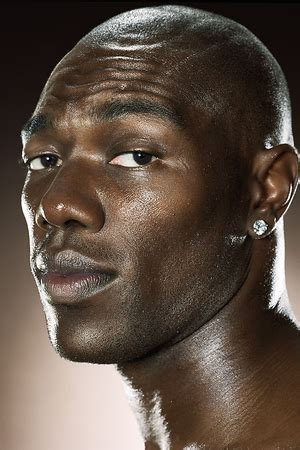 Terrell Owens Doesnt Play By The by Nobody Wants Bad Bad Attitude Terrell Owens Eurweb