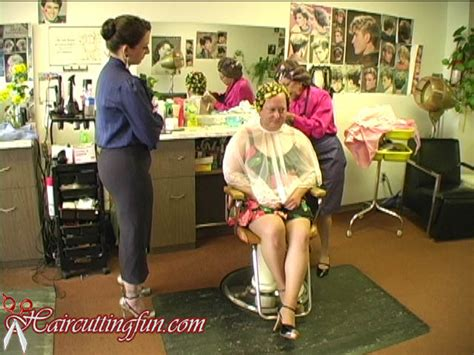 changed into a sissy in a beauty salon sissy in hair curlers stories mejor conjunto de frases