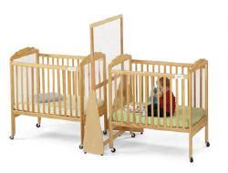 Mesh Crib Divider by Crib Mattresses For Playyards Mesh Cribs Compact Portable
