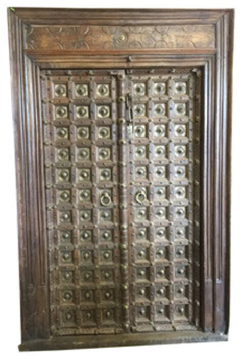 asian doors mogul interior antique doors india unique carved
