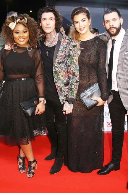 tattoo fixers new series november 2017 tattoo fixers on e4 meet series 3 cast jay alice steven