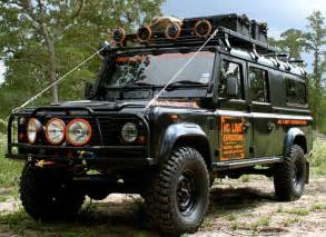 no limit x land rover defender 90 i 110 customized for