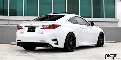 custom lexus rc 350 lexus rc 350 custom wheels niche targa m130 20x8 5 et