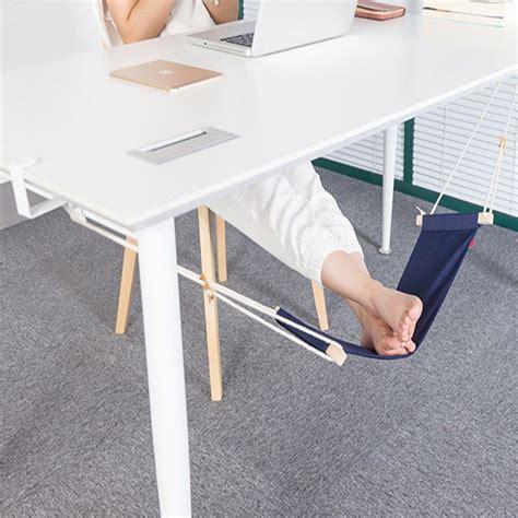 desk hammock diy diy footrest under desk large size of desksfuut diy