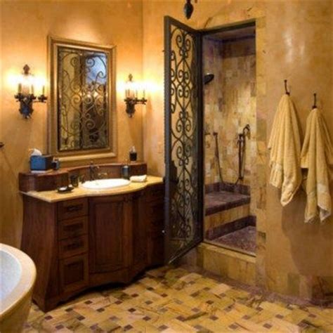 mediterranean style bathroom 25 best ideas about tuscan bathroom decor on