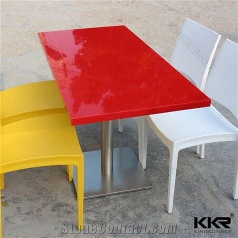custom size table tops home furniture custom size solid surface table tops