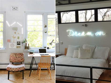 dream on neon sign bedroom bedroom pinterest diy home neon signs collated by geneva vanderzeil a