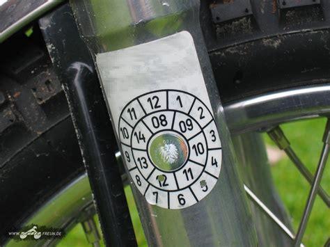 125er Motorrad Kennzeichen by Wechselkennzeichen 125er Forum De