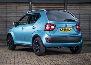 Suzuki Price In South Africa Suzuki Ignis 2017 Specs Prices Cars Co Za
