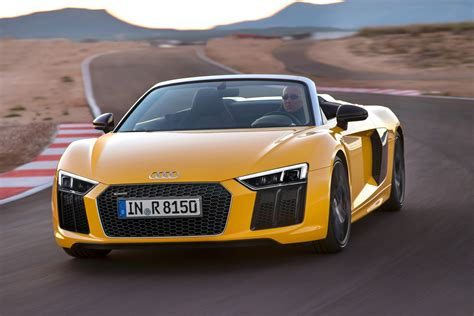 Cost Of Audi by How Much Does An Audi R8 Cost Carrrs Auto Portal
