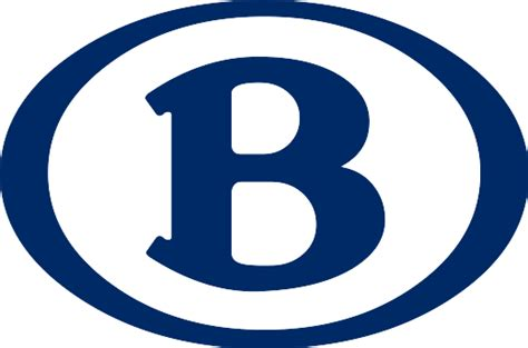 Auto B Good Logo by File Sncb B Logo Svg Logopedia Fandom Powered By Wikia