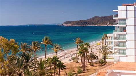 appartamenti playa d en bossa playa d en bossa ibiza la guida di playa d en bossa