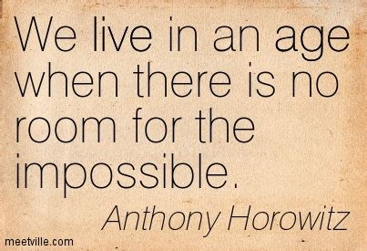 when we get in this room anthony horowitz quotes image quotes at relatably
