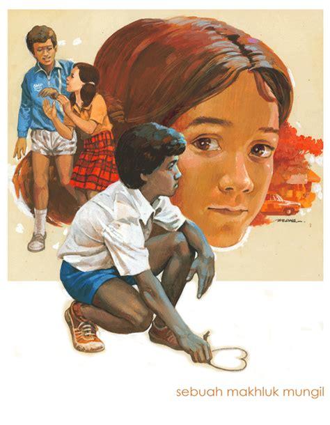 Imung 4 Selamatkan Bayi Kami Arswendo Atmowiloto novel anak anak imung agepe