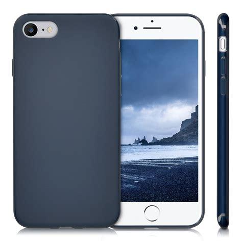 funda protectora iphone 4 kwmobile funda de tpu silicona para apple iphone 7 4 7