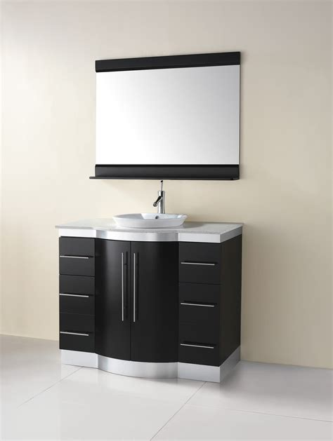 bathroom vanities a complete guide cabinets sinks modern antique lighting installing Bathroom Vanity Pics
