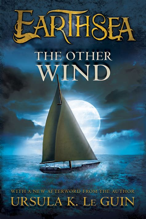 Thanksgiving Giveaway The World Of Earthsea Books By