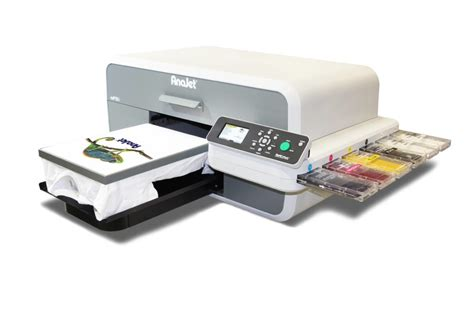 Printer Dtg Anajet direct to garment printer archives by multisystem technology