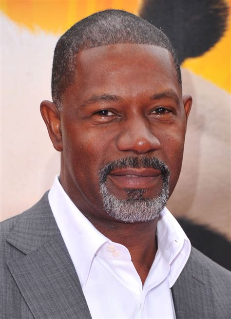 dennis haysbert haircut dennis haysbert in dreamworks animation s quot kung fu panda 2