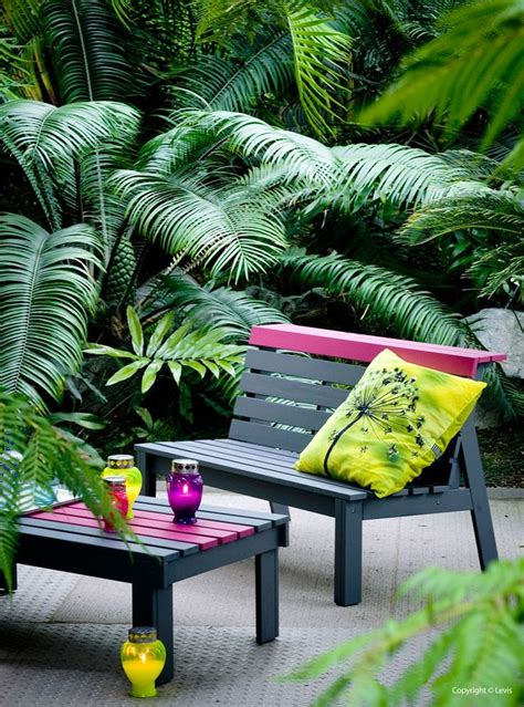 Tropical Patio Accessories Tropical Home Paradise Style Living Space