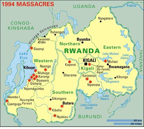 rwanda map studies in genocide for the dead and the living we must witness elie wiesel