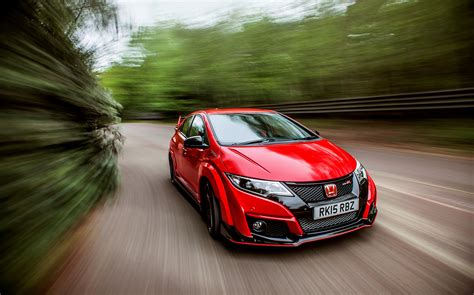 honda civic 2016 type r the clarkson review 2016 honda civic type r