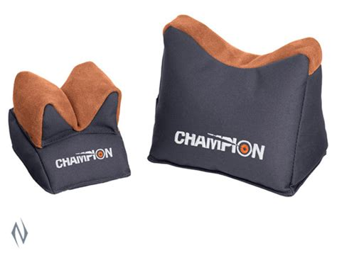 shooting bench bags chion bench shooting bags large pair