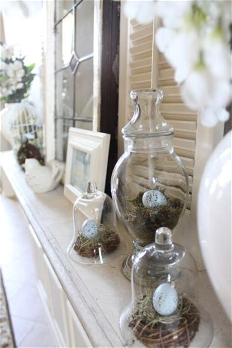 homegoods blog unique home decor and affordable home furnishings this decorating is for the birds jars spring and the nest